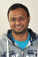 Foto von M.Sc. Sankaranarayanan Subramanian